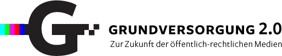 Grundversorgung 2 Punkt Null Logo