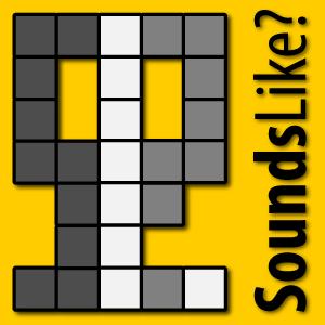 Soundslike Logo